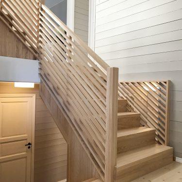 Rimelig trapp